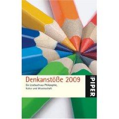 Foto: Denkanstöße 2009