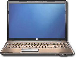 Foto: Hewlett Packard DV7