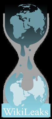 Grafik: Wikileaks Logo